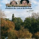 DVD, Les Paloumaires, Chasseurs de rires et de bonheur