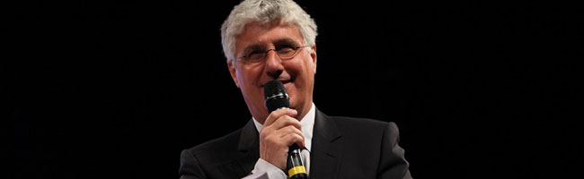 Philippe Martin, Ministre de l'Ecologie