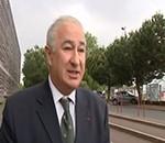 Henri Sabarot est le président de la FDC de Gironde