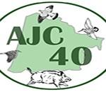Logo de l'AJC des Landes