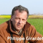Philippe Girardet gère l'agence de chasse Hunting Pleasure