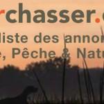 pourchasser.com, annonces gratuites pour chasseurs