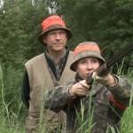 chasse accompagnée : acquérir les bons réflexes en toute sécurité