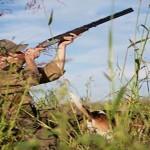 L'ouverture de la chasse pour 2015