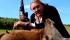 Depardieu chasse dans une publicité pour une montre