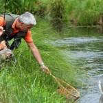 Ouverture de la pêche 2016