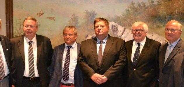 Willi Schraen élu à la tête de la FNC
