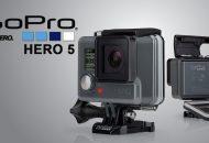 GoPro Hero 5 Black et GoPro Hero 5 Session pour la chasse