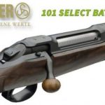 Carabine Sauer 101 Select Battue