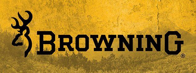 La marque Browning