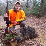 Augmentation du nombre de nouveaux chasseurs en 2016