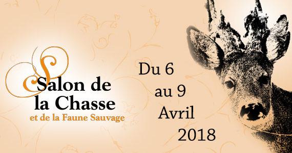Salon de la Chasse de Rambouillet 2018