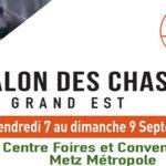 En septembre, le salon des chasseurs du grand Est à Metz