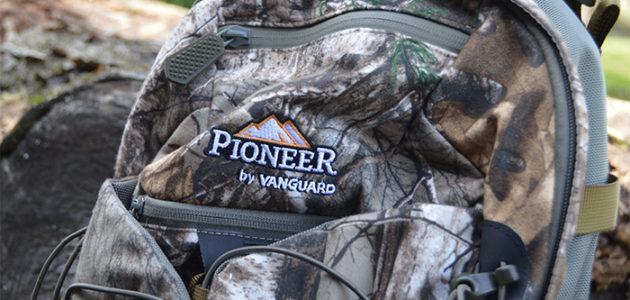 Vanguard : des sacs à dos sur mesure pour les chasseurs actifs