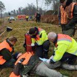 les accidents de chasse sur la saison 2015 2016