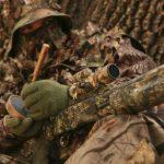Le camouflage de chasse, tenue indispensable
