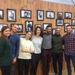 Visite et rencontre avec les équipes de Solognac